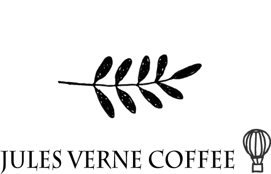 JULES VERNE COFFEE Online Beans shop