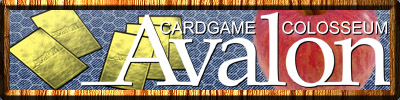 CARDSHOP AVALON