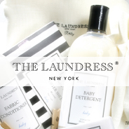 THE LAUNDRESS / �������ɥ쥹