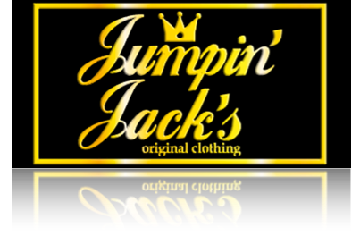 ◆Jumpin'Jacks ONLINE SHOP◆