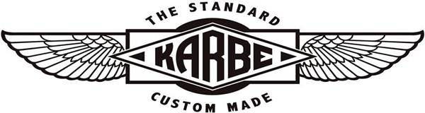 KARBE Online Store 【カーブ オンラインストア】