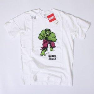 ユニクロの無地Tシャツはどうでしょうか。やはりuniqloは凄かった。