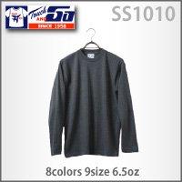 ロングスリーブTシャツ(2XL〜3XL)