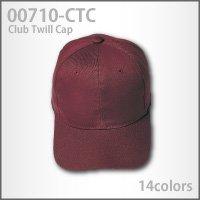 クラブツイルキャップ14色(710-CTC)