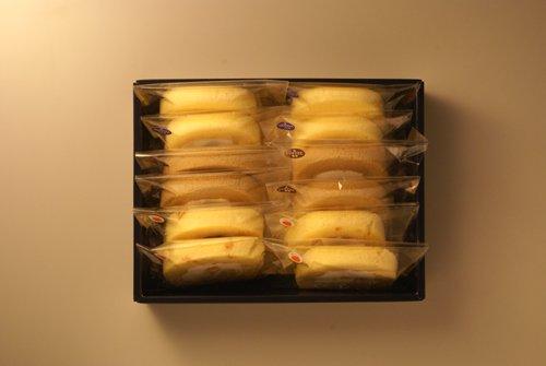生ロールケーキ カット12枚セット