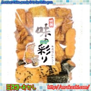 MR竹新 220G 味の彩り〔307円〕×12袋 +税 【1k】