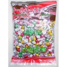 MRチーリン 400gオールシーズンチョコレート(777円)×1袋 +税 【チョコ】