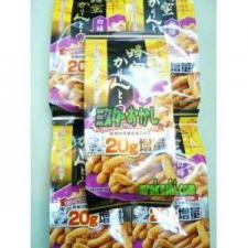 MR東京カリント 110G蜂蜜かりんとう白蜂(158円)×12個 +税