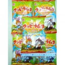 MRカクダイ製菓 85g クッピーラムネ(79円)×20袋 +税