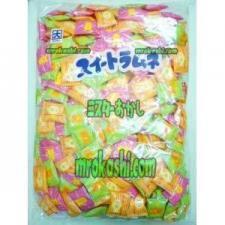 MRカクダイ製菓 スイートラムネ1キロ(1249円)×1袋 +税