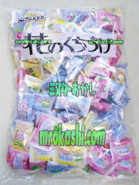 MR春日井製菓 花のくちづけ1kg(829円)×1袋 +税