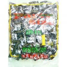 MR扇雀飴本舗 黒あめ1キロ(898円)×1袋 +税