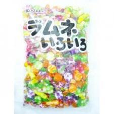 MR春日井製菓 1kgラムネいろいろ〔998円〕×1袋 +税
