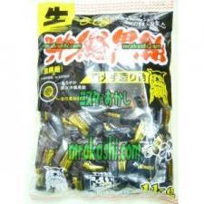 MR松屋製菓 生沖縄黒飴1キロ(893円)×1袋 +税