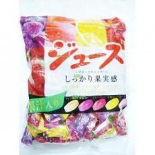 MR扇雀飴本舗 1kgジュースフルーツキャンディー〔997円〕×1袋 +税