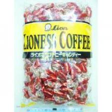 MRライオン菓子 ライオネスコーヒー1kg(1366円)×1袋 +税