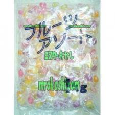 MRマルエ製菓 フルーツアソートキャンディ1キロ(699円)×1袋 +税