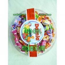 MRtayas ダムラ フルーツソフトキャンデー(333円)×1パック +税