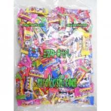 MRやおきん 110個うまい棒キャンディ(722円)×1袋 +税