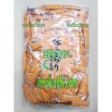 MR中山食品 500g味きらりゆず昆布 お買得サイズ(1714円)×1袋 +税