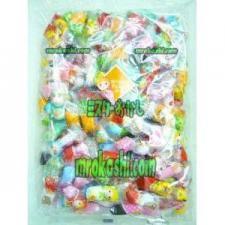 MRニューエスト 500gマトリョーシカチョコレートボール(1199円)×1袋 +税 【チョコ】