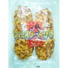MRいたに萬幸堂 亀甲せんべい(299円)×9袋 +税