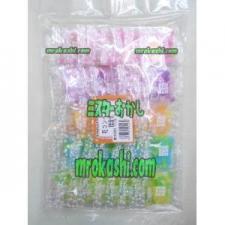MRマルタ食品 50個入り金平糖花詰合わせ(439円)×1袋 +税
