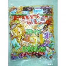 MR扇雀飴本舗 1kgキャンデーランド(876円)×1袋 +税