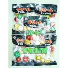 MR平塚製菓 Sクリームチョコレート(138円)×20袋 +税 【チョコ】