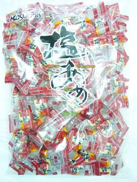 MR春日井製菓 1kg塩あめ〔849円〕×1袋 +税