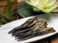 最高級一葉茶(白骨一葉茶) 50g