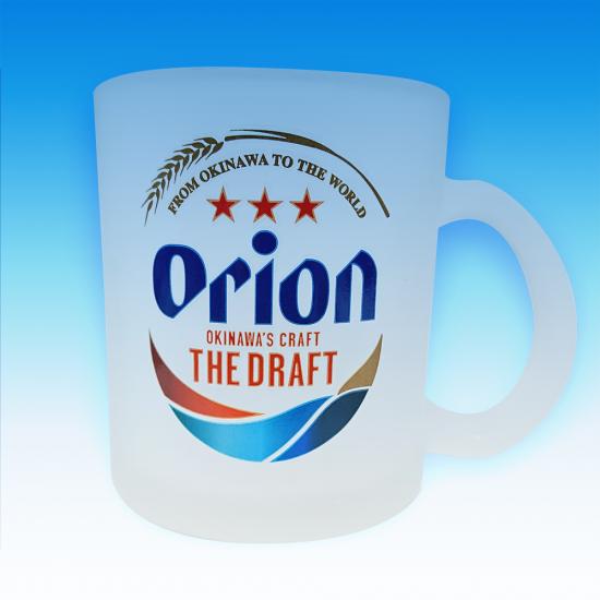 オリオンフロストマグカップ