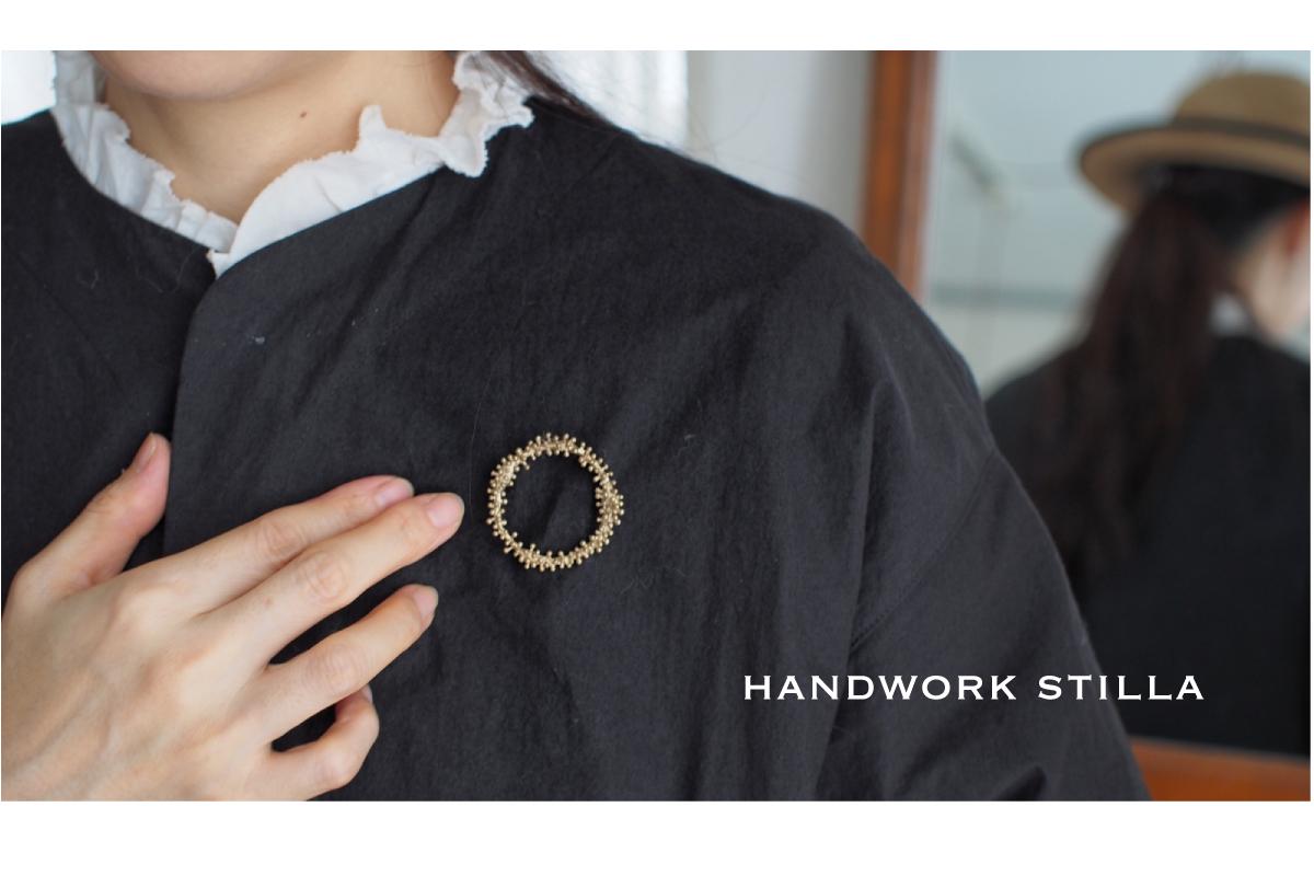 HANDWORK STILLA online ハンドメイドアクセサリー&ジュエリー