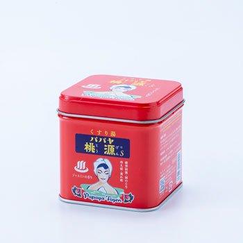 パパヤ桃源S 70g缶 ジャスミンの香り