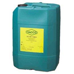 YACCO VX-100 / 15W-40 / 1L