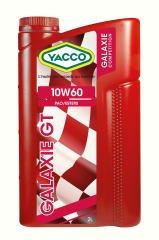YACCO GALAXIE GT / 10W-60 / 2L