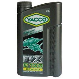 YACCO BVX C 100 / 85W-140 / 2L