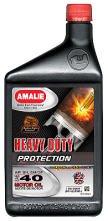 AMALIE HEAVY DUTY / 40 / 1クォートボトル