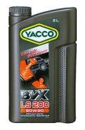 YACCO BVX LS 200 / 80W-90 / 2L