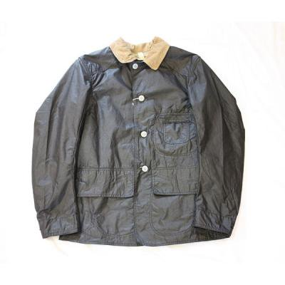 【Nigel Cabourn/LYBRO】 Factory Jacket