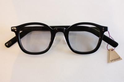 【gue'pard】 ゲパール 眼鏡 gp-01/n