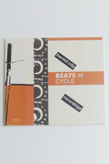 V.A. / Beats In Cycle