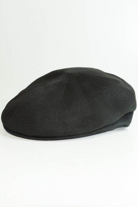 HUNTING CAP -Black-