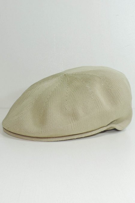 HUNTING CAP -Khaki-