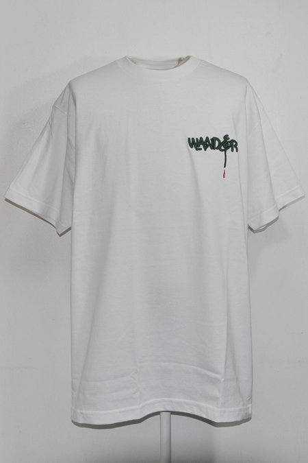 ANTIDOTE TEE -White-