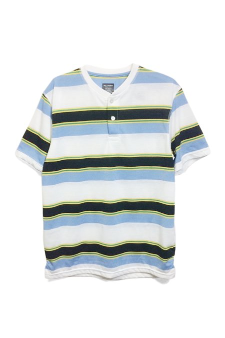 Henry Neck Tshirts