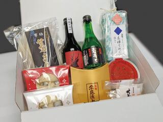 【期間限定】奈良名産品ギフト