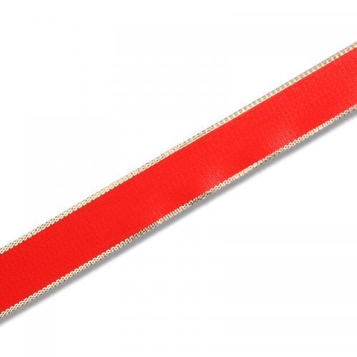 HEIKO カールリボン 18mm幅×30m巻 赤