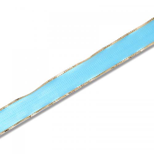 HEIKO カールリボン 18mm幅×30m巻 水色