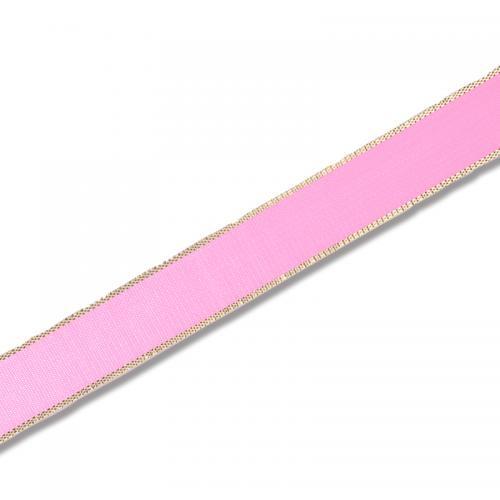 HEIKO カールリボン 18mm幅×30m巻 ピンク